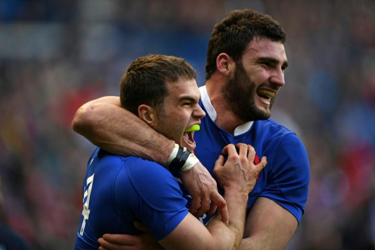 France to face Fiji, Italy, Scotland in 'Eight Nations'