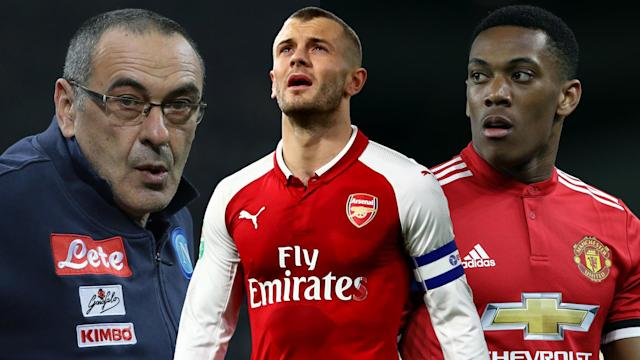Some big moves are set to take place this summer in the Premier League.