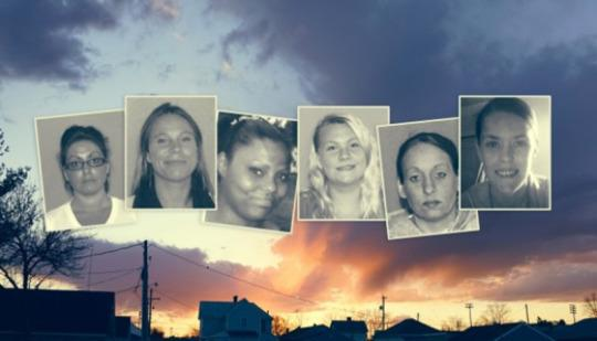 The Vanishing Women': Does a Small Ohio Town Have a Serial Killer on