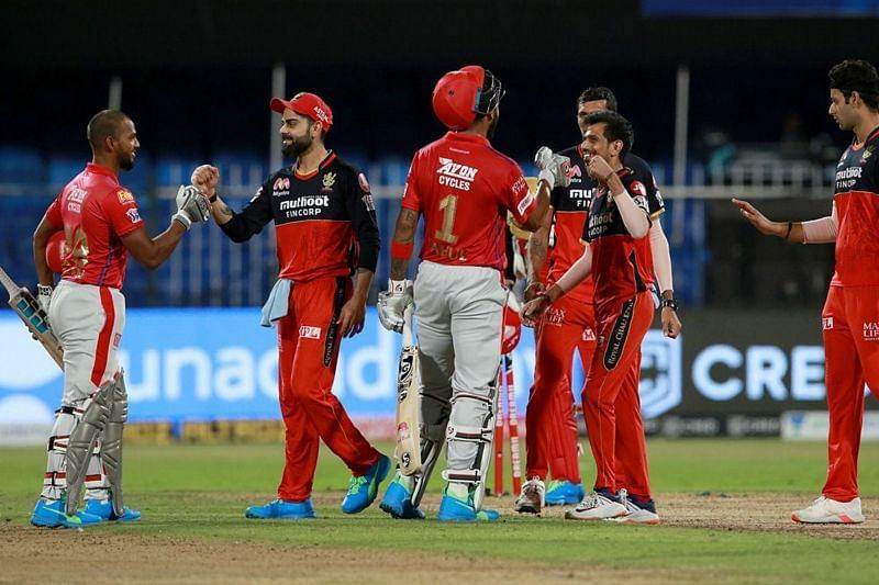 Yuzvendra Chahal bowled a sensational last over for RCB [P/C: iplt20.com]