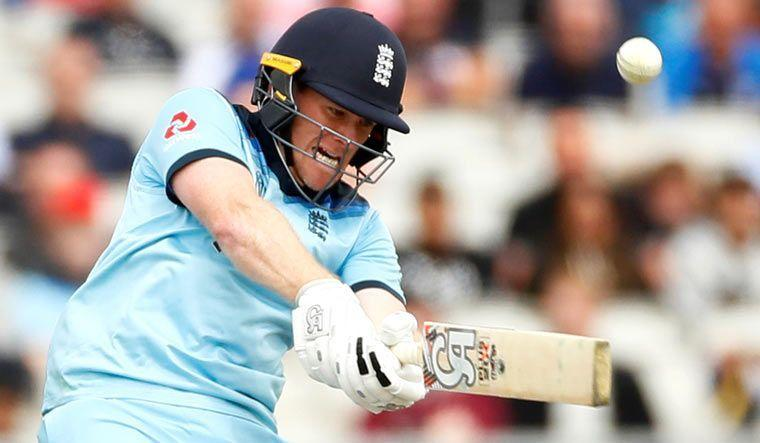Eoin Morgan will fit nicely in the middle-order