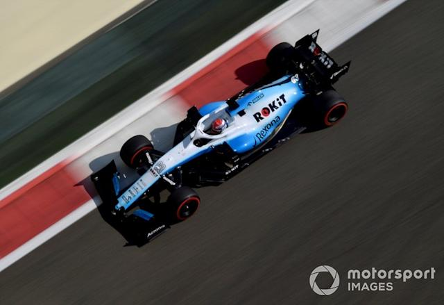 """2018: Williams-Mercedes FW41 <span class=""""copyright"""">Jerry Andre / Motorsport Images</span>"""