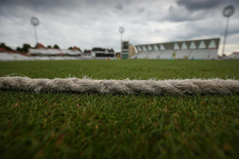 Men's trials will be held behind closed doors at Trent Bridge: Getty Images