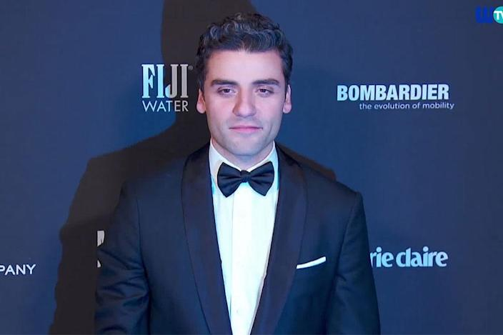 Oscar Isaac The actor's star has risen steadily in recent years, with key roles in 'Star Wars 7' and 'X-Men: Apocalypse' on the horizon. He might be in the right place career-wise to take on Bond, but there's the small matter of non-Britishness having been born in Guatemala and raised in Miami.