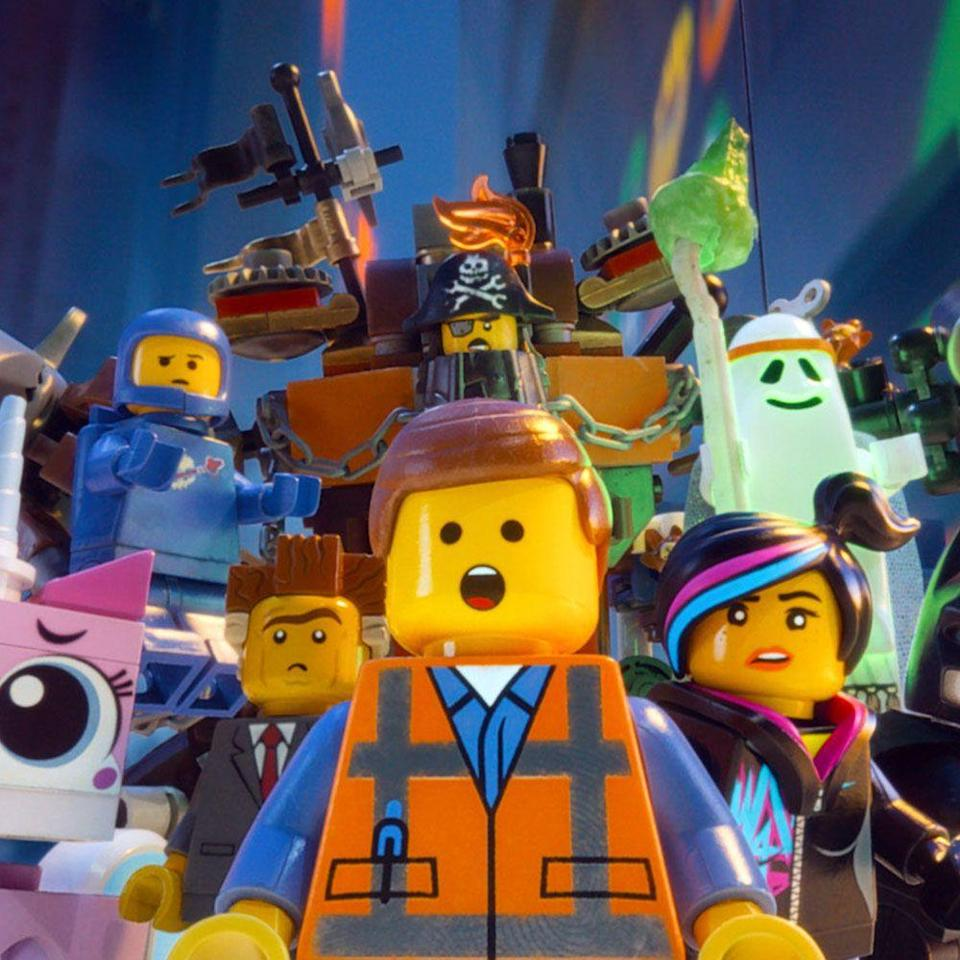 "<p>Even if films about toy brands don't necessarily attract you, let it be known that this one stands apart from the rest. The team behind <em>21 Jump Street </em>created a surprisingly insightful film about tyranny and the power of the ""little guy."" For unassuming Lego figure Emmet Brickowski (Chris Pratt), his humdrum life working in construction is delightful. Suddenly, however, he finds his life turned upside down when he's deemed the lucky fella who will take down the evil oppressor, President Business (voiced by Will Ferrell). </p><p><a class=""link rapid-noclick-resp"" href=""https://play.hbomax.com/feature/urn:hbo:feature:GXk2biw2JrzC3wwEAAAay?camp=Search&action=play"" rel=""nofollow noopener"" target=""_blank"" data-ylk=""slk:Watch Now"">Watch Now</a></p>"