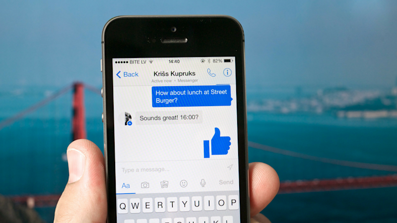 Facebook Messenger is testing new sign-in options which includes Instagram
