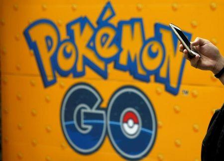 Pokemon Go hunters catch real thief