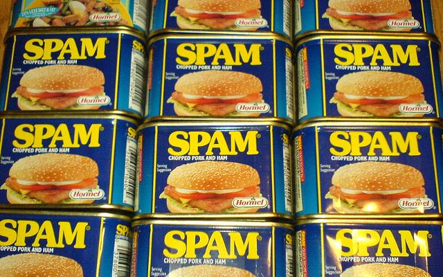 Where in the World Does Spam Come From?