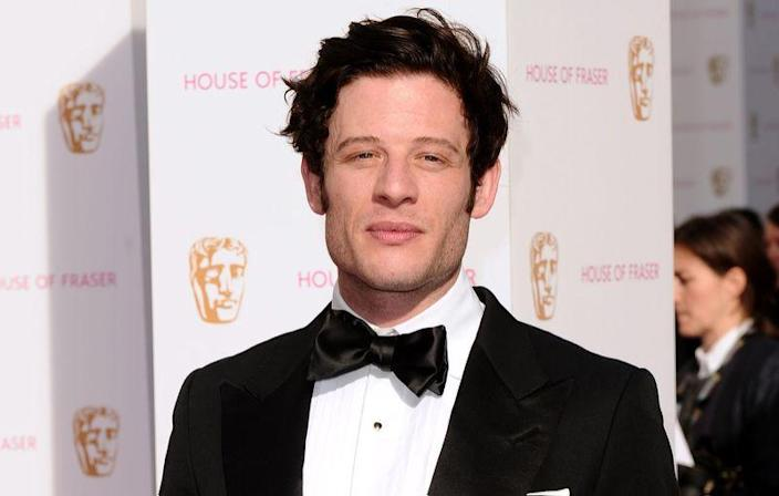 James Norton Bookies slashed the odds of this rising British star taking over from Daniel Craig off the back of his performance in 'War and Peace'. At 30 years old, he'd be one of the youngest actors to take on the role, but it would give EON time to let him mature with the part.
