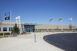 ZF's Marysville, Michigan manufacturing facility is among more than a dozen Michigan facilities that will benefit from DTE's MIGreenPower program.