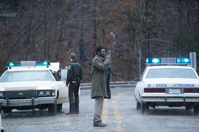 TV Review: Mahershala Ali Brings True Detective Back to Its