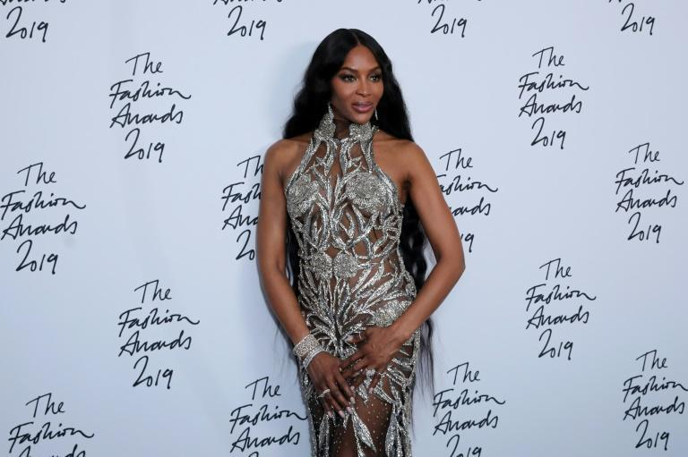 Naomi Campbell and other signatories said it was 'unacceptable' for LGBT+ activists to 'feel unsafe'