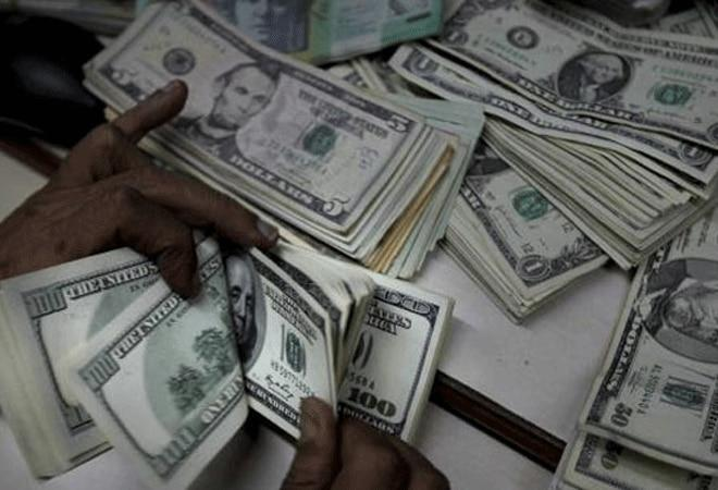 "Referring to high foreign exchange reserves, the US said India,  which has a $23 billion trade surplus with the US, ""increased its  purchases of foreign exchange over the first three quarters of 2017,""  although the rupee still rose in value."