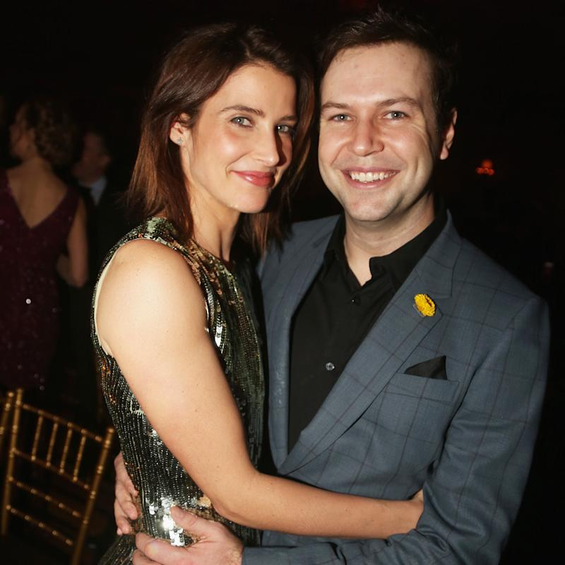 Taran Killam Wrote the Most Beautiful Note to Wife Cobie Smulders in Honor of Her Broadway Debut