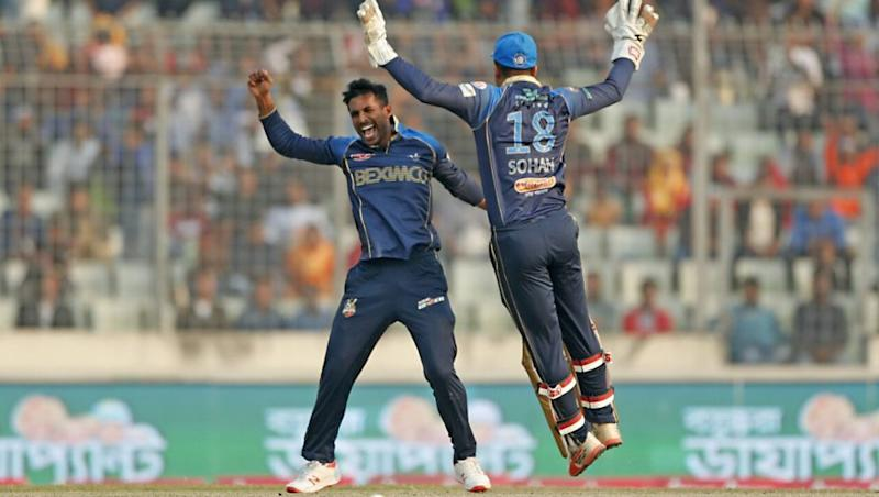 BPL 2019 Today's Cricket Matches: Schedule, Start Time, Points Table, Live Streaming, Scores of January 22 Encounters!