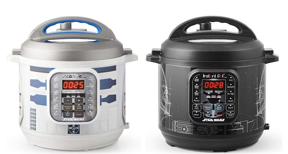 Star Wars Instant Pots hit an all-time low just ahead of May the 4th