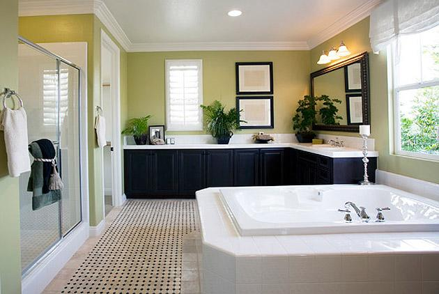 Bathroom Remodeling Guide Trends And Costs - How much does it cost to build a master bathroom