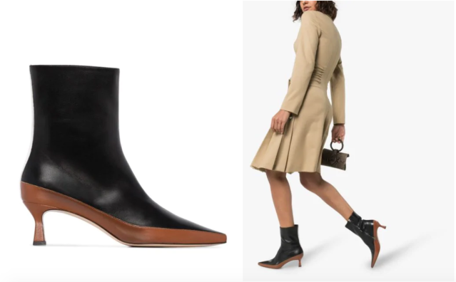WANDLER Bente ankle boots