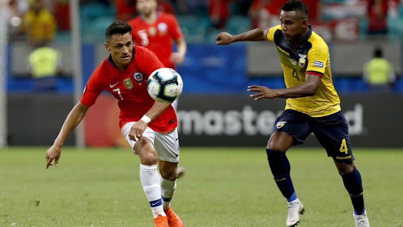 Copa America 2019 Match Results & Highlights: Alexis Sanchez 2nd Goal Against Ecuador Take Chile Into Quarter-Finals