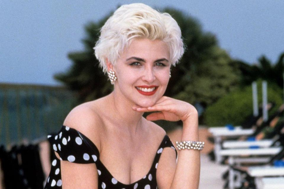 <p>Depp has been engaged three other times, once to 'Twin Peaks' star Sherilyn Fenn, who he dated between 1986 and 1988 after meeting her on the set of '21 Jump Street'.</p>