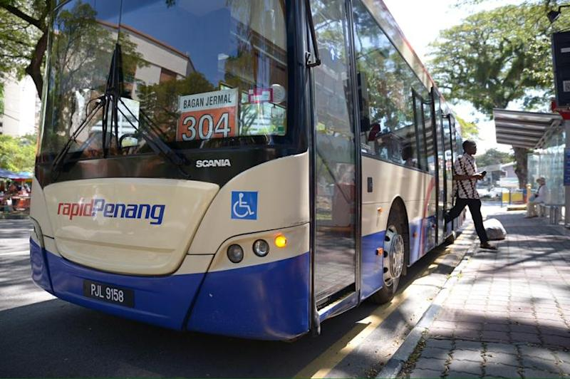 Penang to set up task force on feeder bus system for PTMP