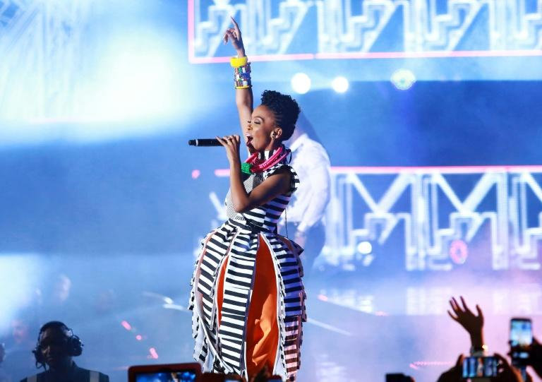 South African group Mafikizolo are part of music scene traditionally dominated by folk artists