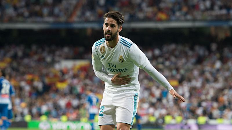 Vazquez: Isco's football is from the street