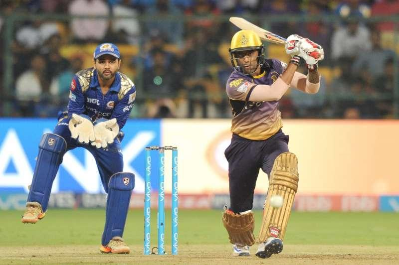 Suryakumar Yadav took KKR to a respectable total.  All the star batsmen of the Knight Riders fell like a pack of cards as Mumbai Indians started the match with a bang. However, there was one among them who put up a brave fight: Suryakumar Yadav.The right-hander played 25 balls and scored 31 runs, hitting two fours and a six in the process. His innings allowed KKR to cross the 100-run barrier, which at one point seemed impossible. While it would not prove to be enough in the end, he at least managed to spare his side some of the blushes.