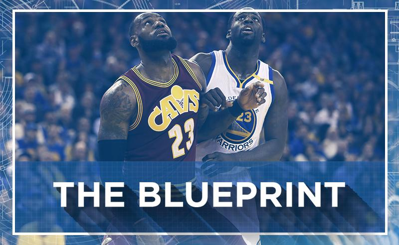 The Blueprint: How to Bet on the NBA Playoffs