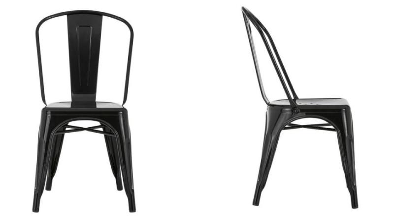 Fantastic Furniture CEO said there is a 'potential issue' with the chair, involving a design flaw along the legs of the chair. Photo: Fantastic Furniture