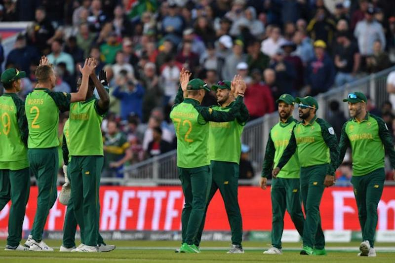 South Africa Takes Inspiration from Bundesliga, Will Isolate Players Using Bio-bubble