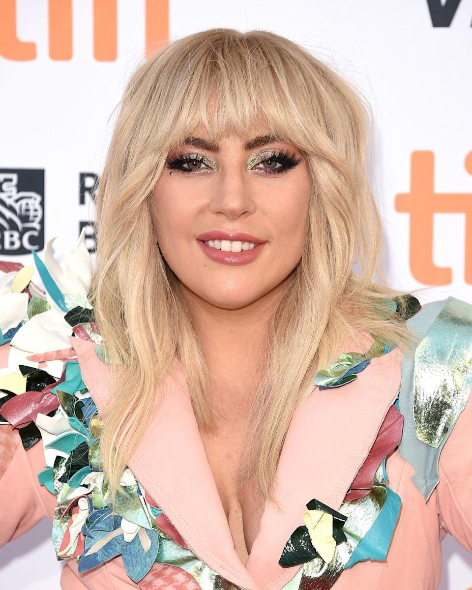 """<p>Gaga has made some pretty unusual requests, one being a mannequin with """"<a href=""""http://www.celebuzz.com/photos/lady-gagas-rider-and-lavish-expenditures/lady-gagas-rider-and-lavish-expenditures-1/"""" rel=""""nofollow noopener"""" target=""""_blank"""" data-ylk=""""slk:puffy pink public hair"""" class=""""link rapid-noclick-resp"""">puffy pink public hair</a>"""" (we think she meant <em>pubic</em> hair, but hey, who knows!) for her """"Monster Ball"""" tour. She also was in need of some extra long straws and lots of tea—as any true fan knows, she's obsessed with it.</p>"""