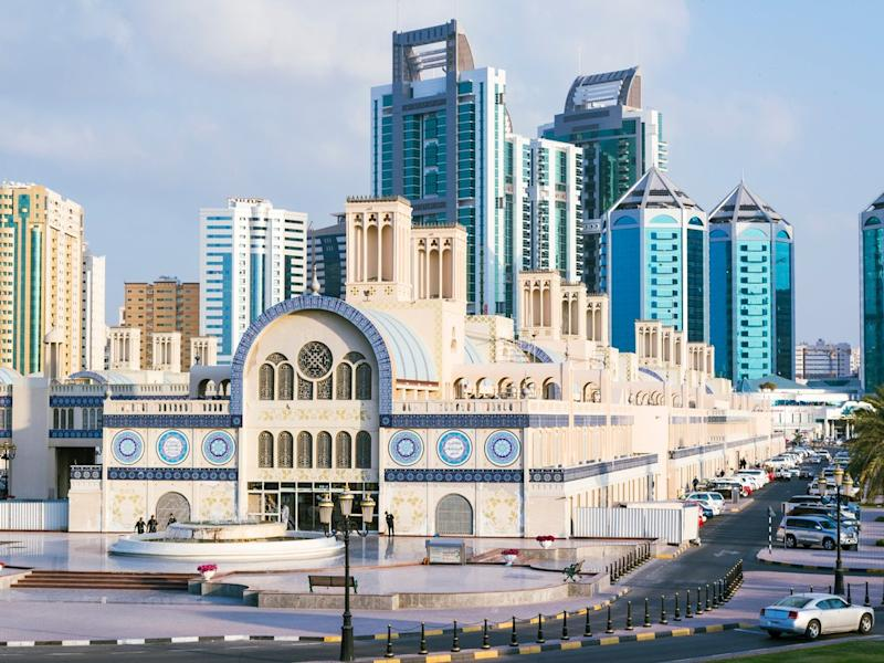 Sharjah city guide: Where to eat, drink, shop and stay in the UAE Emirate