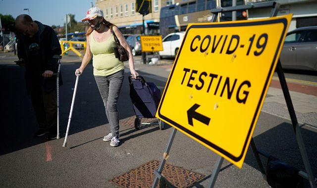 Coronavirus: Six areas added to England's COVID-19 watchlist