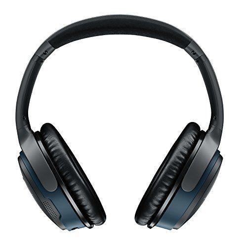 "<p><strong>Bose</strong></p><p>amazon.com</p><p><strong>$159.00</strong></p><p><a href=""https://www.amazon.com/dp/B0117RGG8E?tag=syn-yahoo-20&ascsubtag=%5Bartid%7C2089.g.34618159%5Bsrc%7Cyahoo-us"" rel=""nofollow noopener"" target=""_blank"" data-ylk=""slk:Shop Now"" class=""link rapid-noclick-resp"">Shop Now</a></p><p><a href=""https://www.bestproducts.com/tech/gadgets/g1545/bose-headphones-reviews/"" rel=""nofollow noopener"" target=""_blank"" data-ylk=""slk:Our favorite Bose headphones"" class=""link rapid-noclick-resp"">Our favorite Bose headphones</a>, the SoundLink II wireless headphones feature over-ear design, superb wireless range, and up to a solid 15 hours of battery life on a single charge. NFC connectivity is also on board, allowing users to connect their favorite mobile device with a single tap.</p><p>Acoustically, the SoundLink II headphones sound just as one would expect from a high-end Bose product. The headset is available in black or white.</p>"