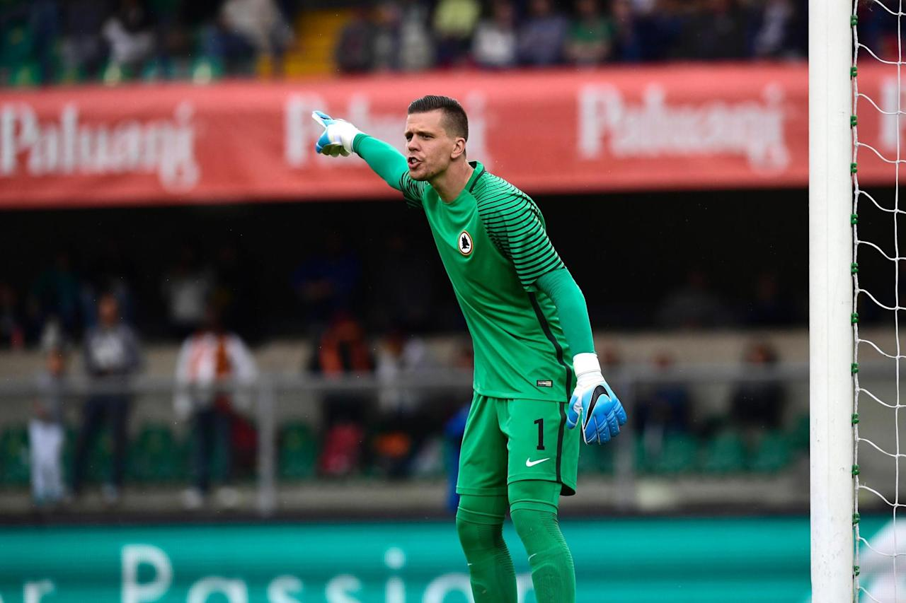 Inter Milan may hijack Juventus bid for Arsenal goalkeeper Wojciech Szczesny