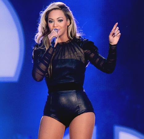 """Beyonce's Team Slams Pregnancy Rumors, Says She's """"Absolutely"""" Not Expecting"""