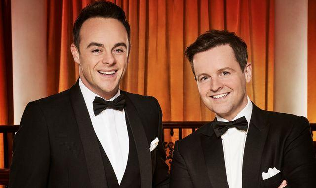 Britain's Got Talent crew members test positive for COVID - delaying Christmas special filming