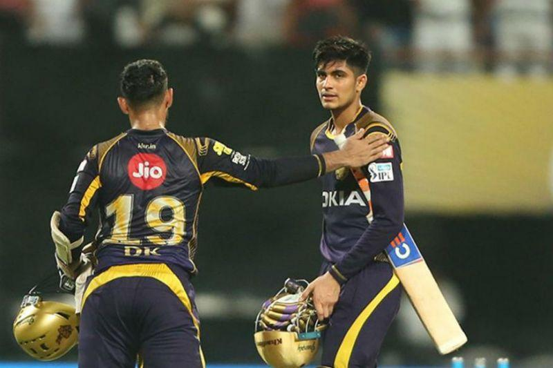 KKR must start to groom Shubman Gill