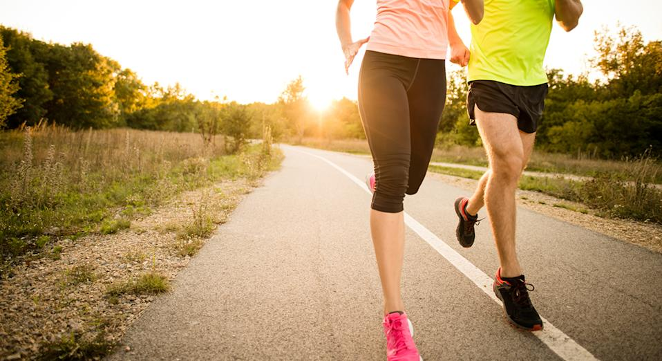 Nike sale has landed with up to 50% off running and training gear for men and women.  (Getty Images)