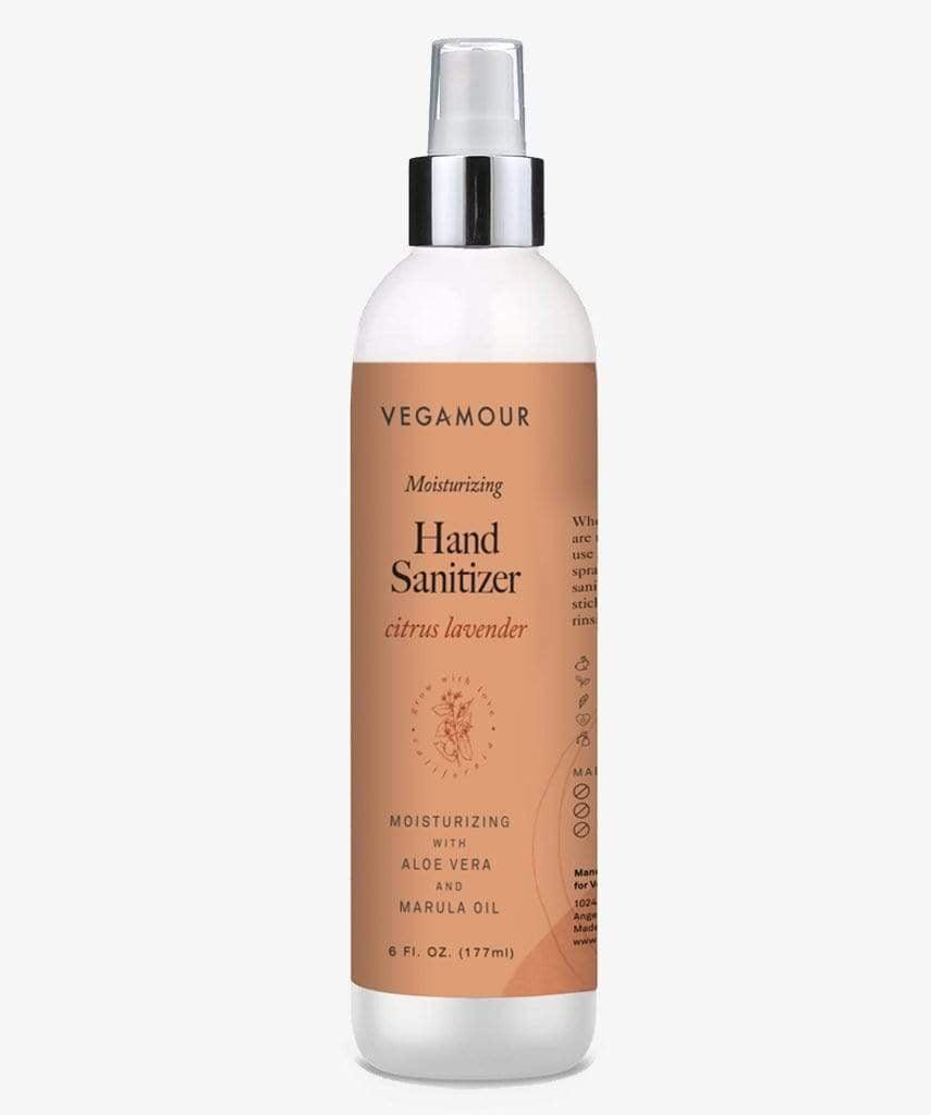 <p>This <span>Vegamour Hand Sanitizer Spray</span> ($16) is plant-based and cruelty-free.</p>