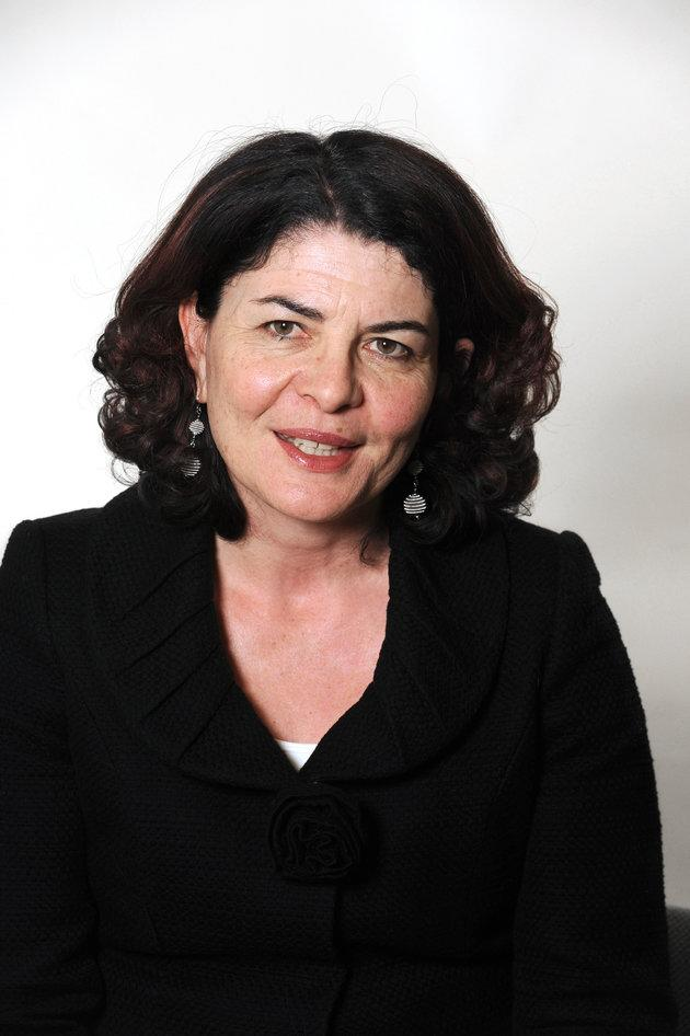 Diana Johnson, Labour MP for Hull North