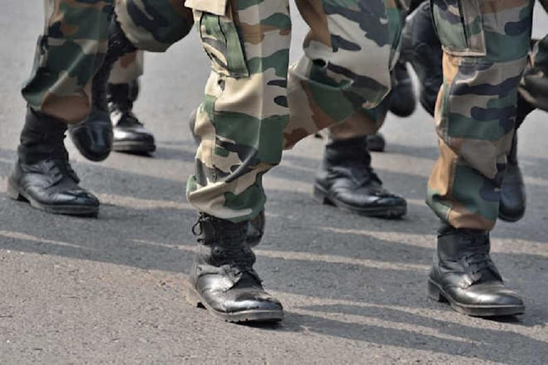 Himachal Pradesh: Army Recruitment Exam for Sepoys on November 1