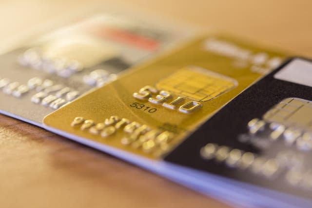 Credit cards that will let you move your debt