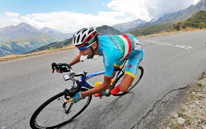 A number of cyclists have criticised the idea - AP