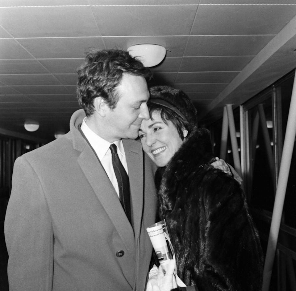 """<p>In 1955, while starring in <i>The Dark Is Light Enough,</i> he met actress Tammy Grimes when she came backstage to congratulate him on his performance. """"He was so magnetic onstage,"""" she recalled to PEOPLE. """"He was like a knife blade catching the sun."""" They married the following year, and in 1957, welcomed daughter Amanda, now an actress. In 1960, however, they split. """"We were both too young and interested in our separate careers,"""" he told PEOPLE. </p> <p>Moving to England, Plummer was interviewed by British journalist Patricia Lewis (pictured) while working at Stratford-upon-Avon. They married in 1962 and divorced five years later. </p>"""