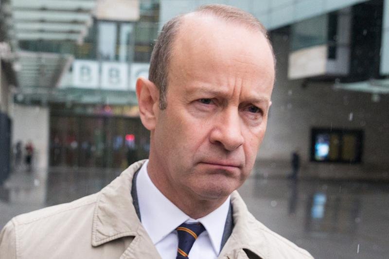 Henry Bolton insisted he has done nothing wrong and will continue as Ukip leader: Rex