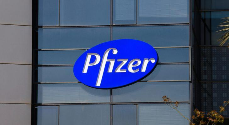 Dow Jones Component Pfizer Reports Mixed Quarter As Sales Lag