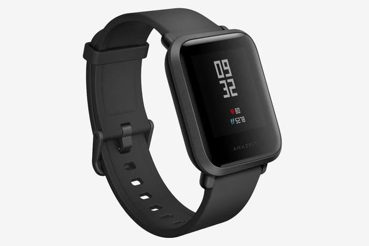 smartwatch deals Amazfit Bip