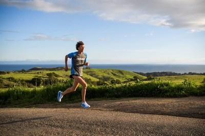 Jim Walmsley will be among the HOKA athletes attempting a 100K World Record at Project Carbon X